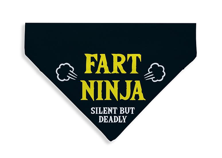 Fart Ninja - From $17