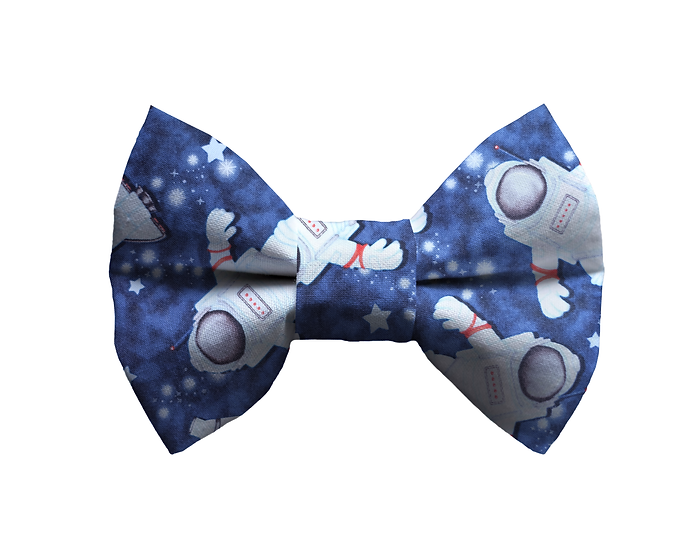 Outer Space Bow Tie - From $10