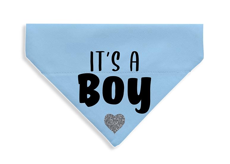 It's a Boy - From $17