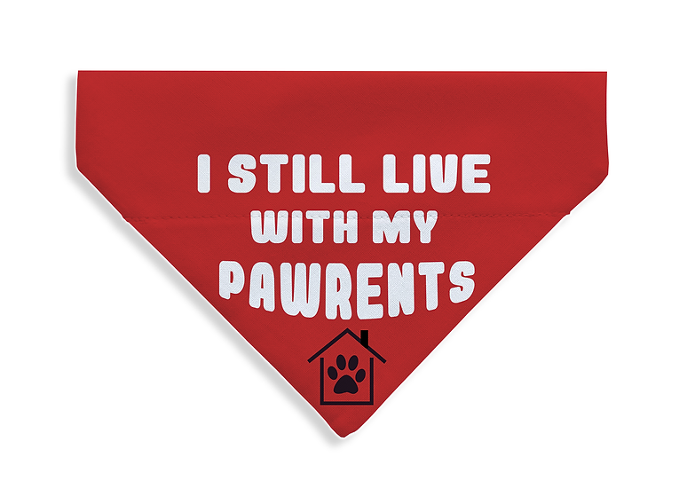 My Pawrents - From $17