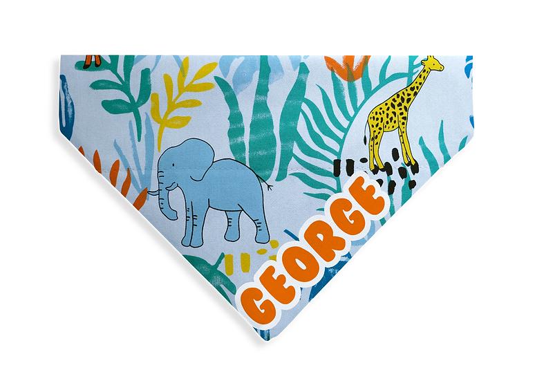Safari Bandana - From $15