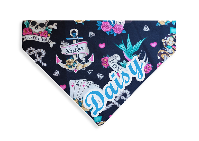 Forever Love Bandana - From $10