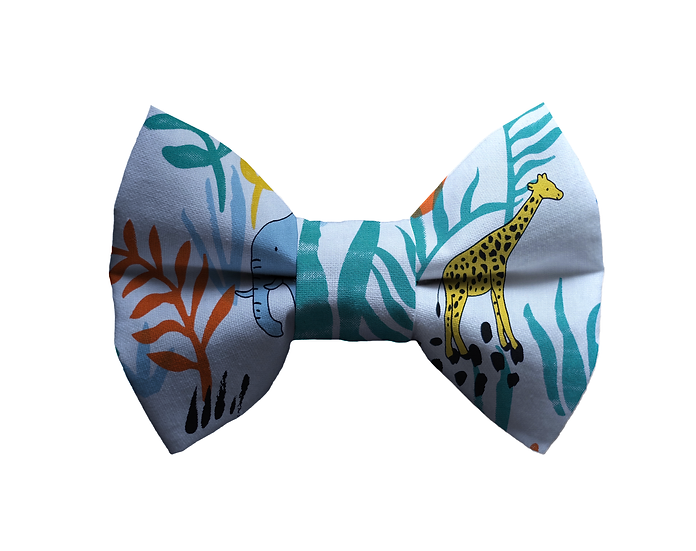 Safari Bow Tie - From $10