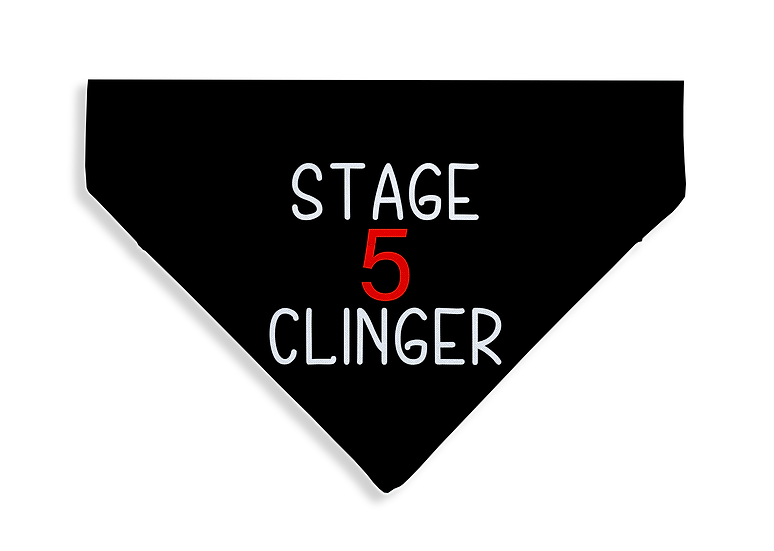 Clinger Bandana - From $17