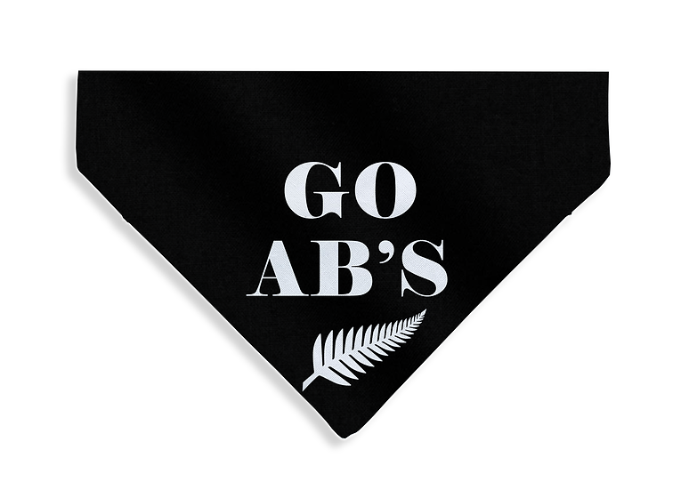 Go AB's Bandana - From $17