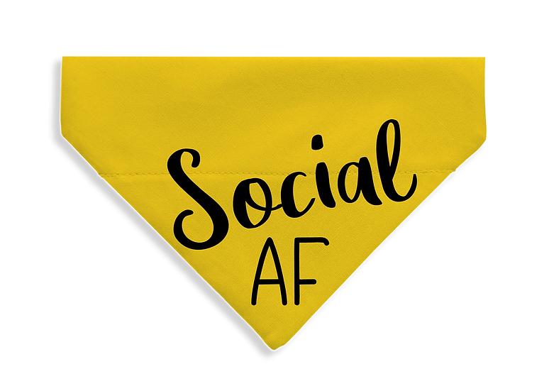 Social AF - From $17