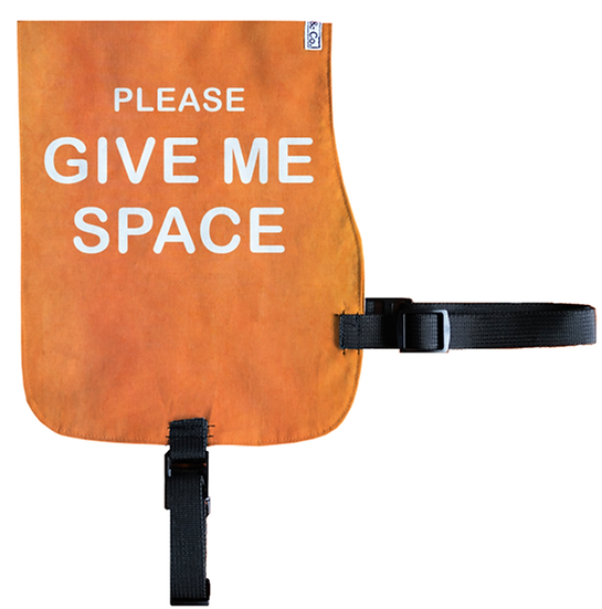 Give Me Space Cotton Vest - From $20