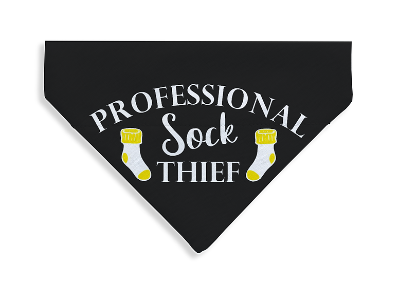 Sock Thief - From $17