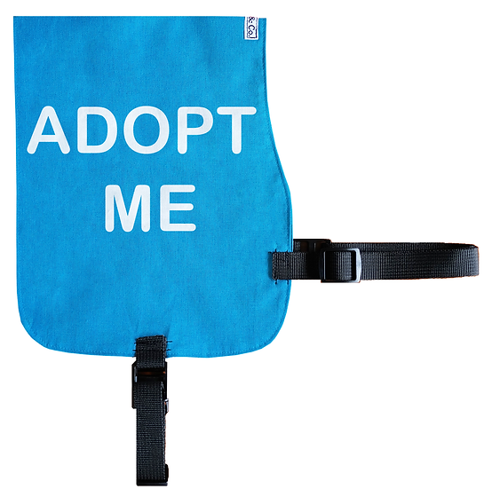 ADOPT ME Cotton Vest - From $20
