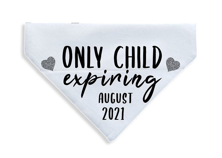 Only child expiring  - From $17