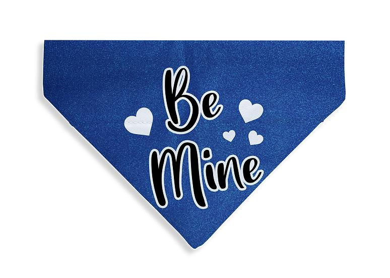 Be Mine Glitter Bandana                                               - From $17