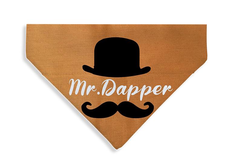 Mr. Dapper Bandana - From $17