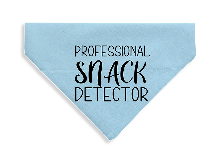 Snack Detector - From $17