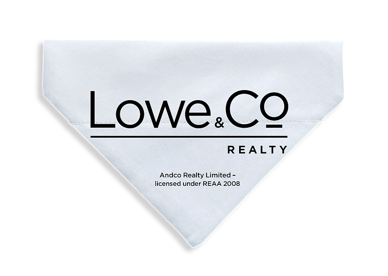 Business Logo Bandana - From $17