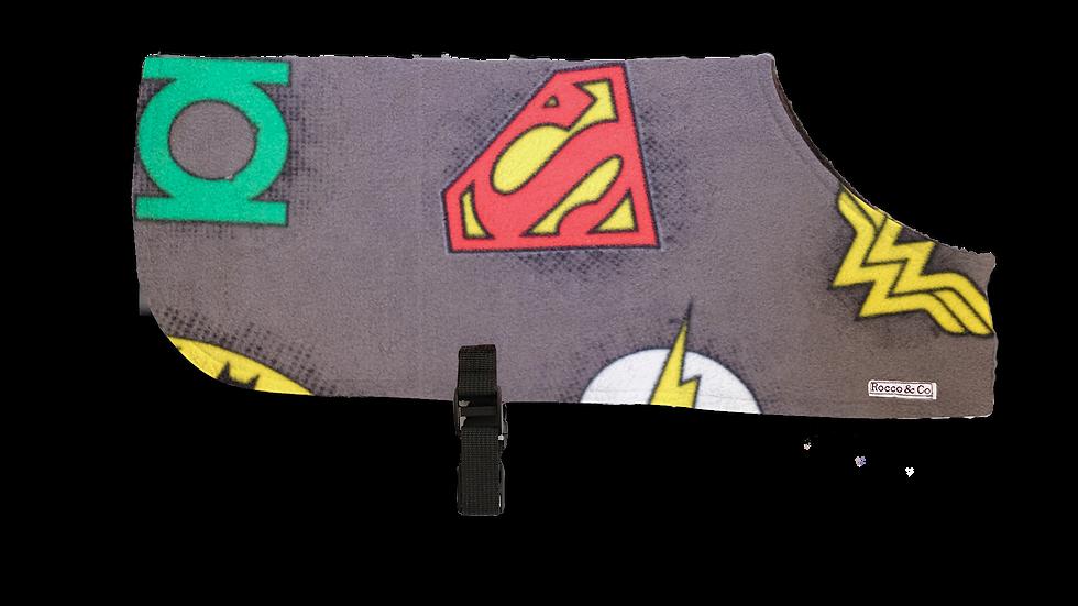Super Hero PJ'S - From $20