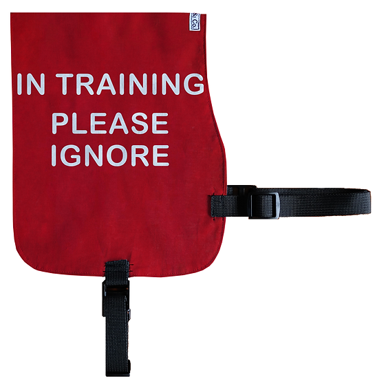 Training, Ignore Cotton Vest - From $20