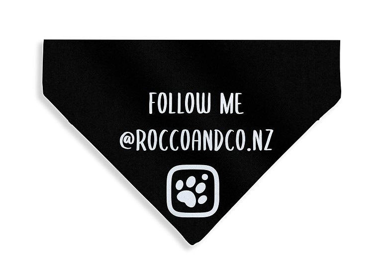 Follow me Bandana - From $17