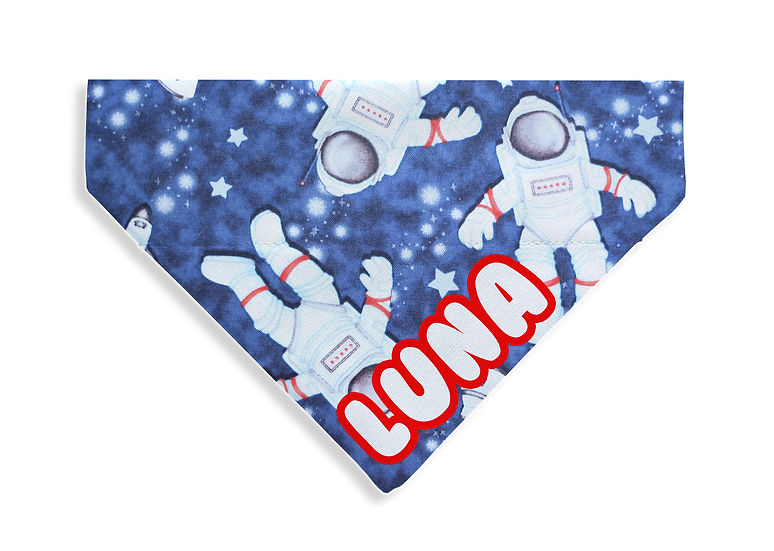 Outer Space Bandana - From $15