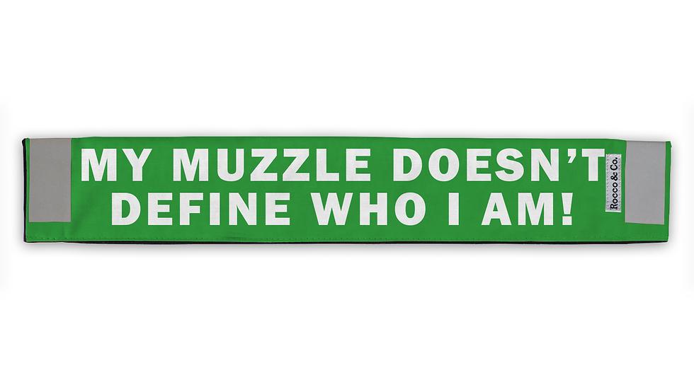Muzzle Lead Cover - $35