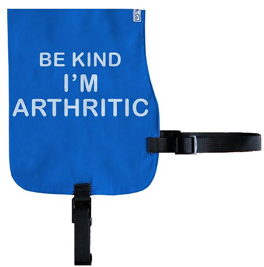 I'm Arthritic Cotton Vest - From $20