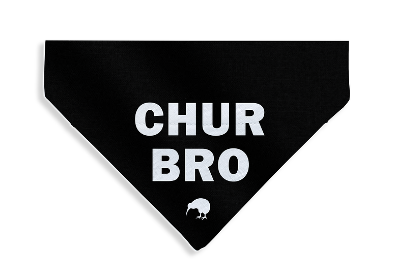 Chur Bro Bandana - From $17