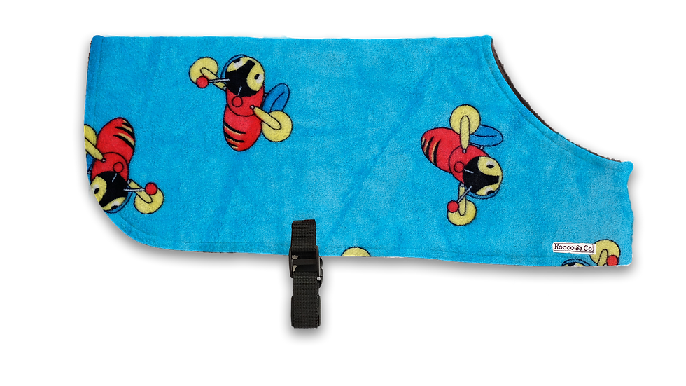 Buzzy Bee PJ'S - From $20