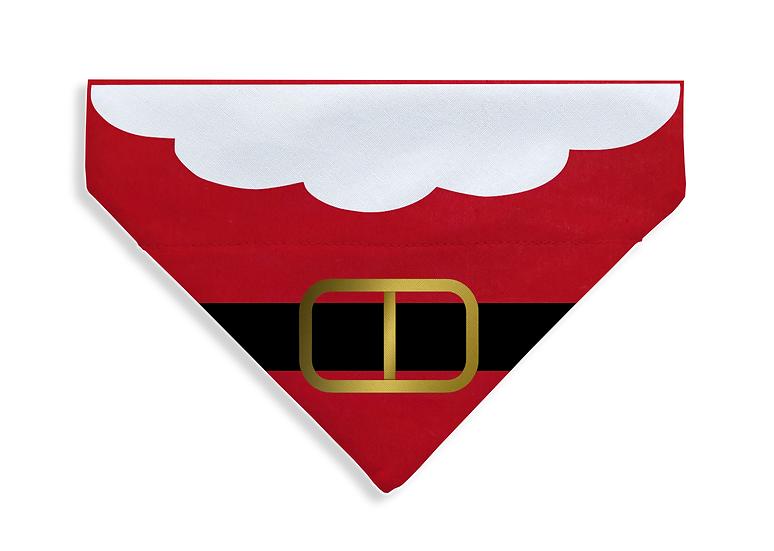 Santa Claus Bandana