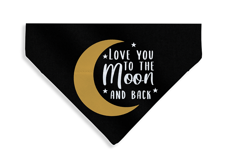 To The Moon And Back - From $17
