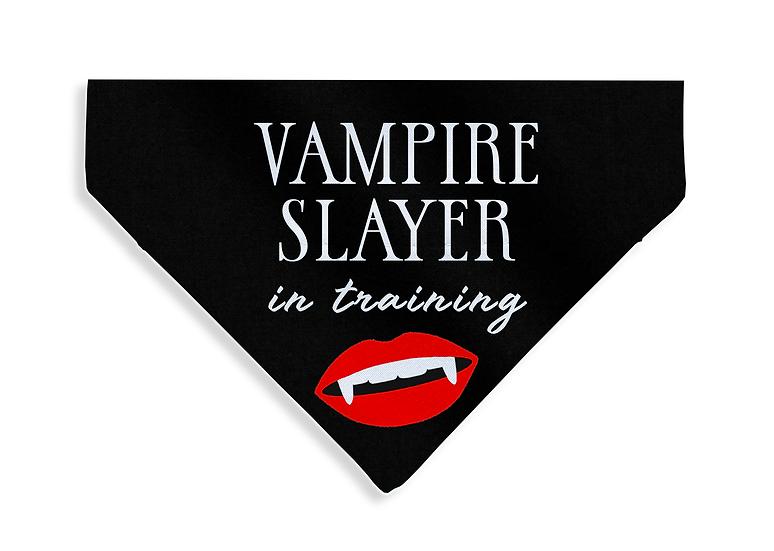 Vamp Slayer Bandana - From $17