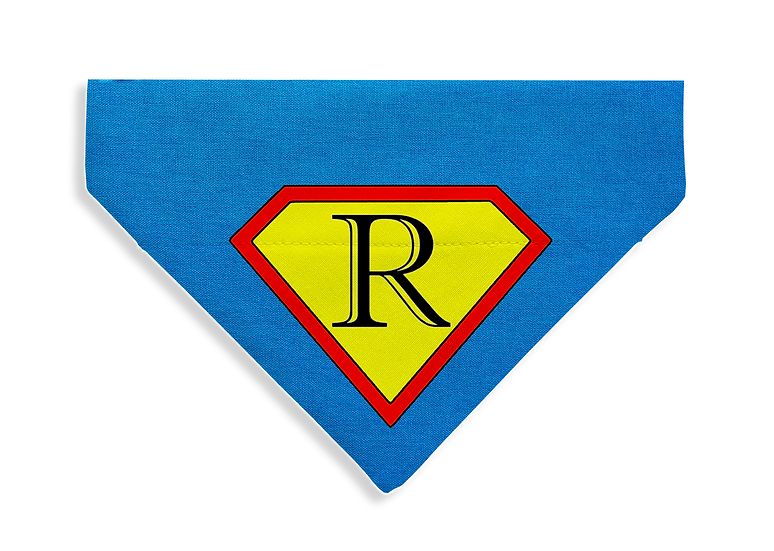Super Hero Bandana - From $17