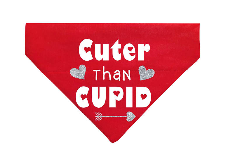 Cupid - From $17