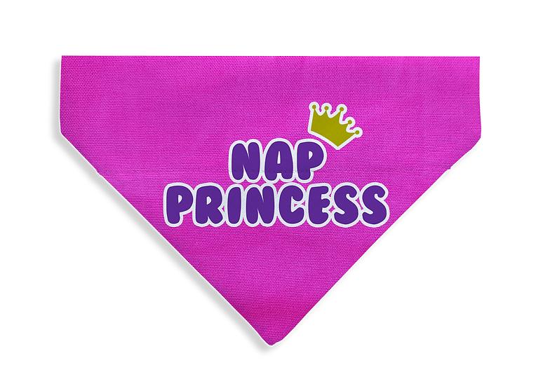 Nap Princess Bandana - From $17