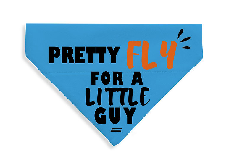 Pretty Fly - From $17