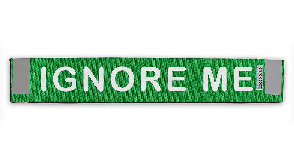 Ignore Me Lead Cover - $35