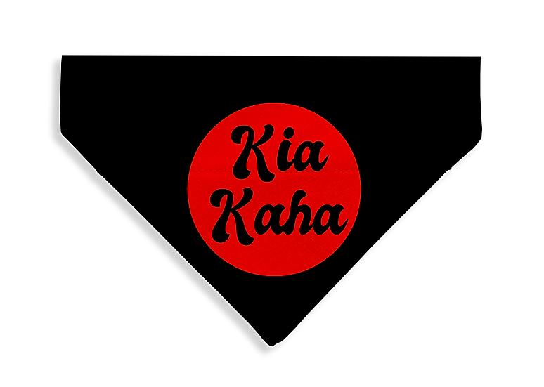 Kia Kaha Bandana - From $17