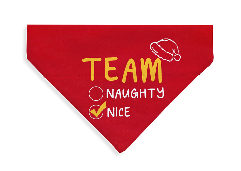 Team Nice Bandana - From $17