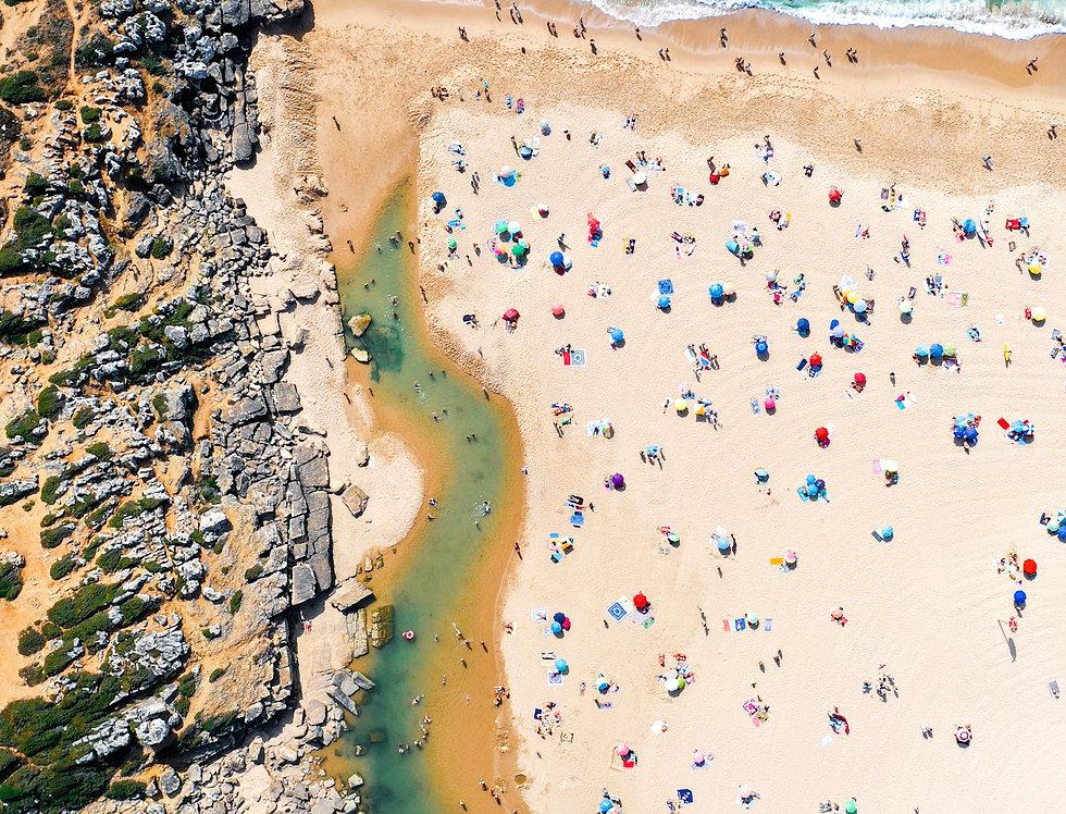 O Rio Encontra o Oceano | Rami Moughabghab