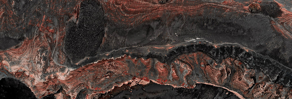 Marte Na Terra | Rami Moughabghab