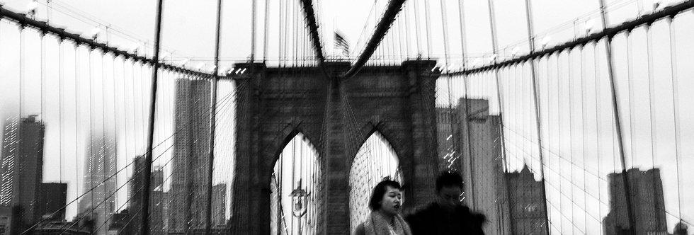 Brooklyn Bridge | Daniel Rodrigues