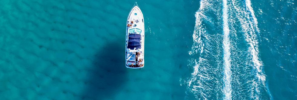 Ilha Deserta | Rami Moughabghab
