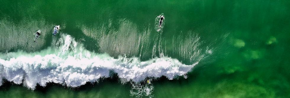One with the Sea | Rami Moughabghab