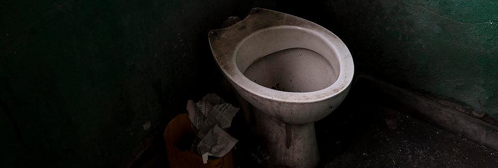 Toilet | Daniel Rodrigues