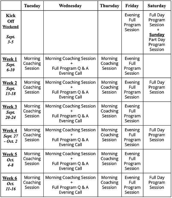 CSS Professional Program 2021 Schedule.p