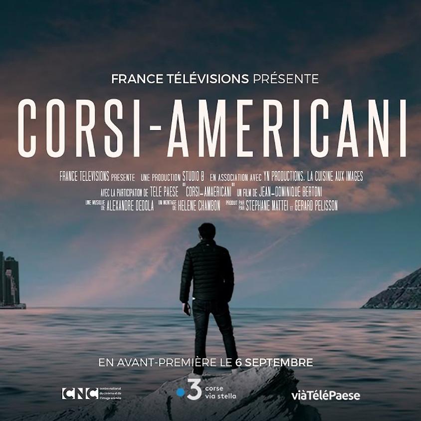 Projection Corsi Americani