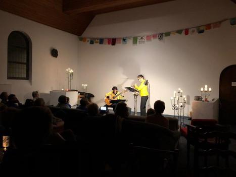 Konzert in Dietikon, 2018