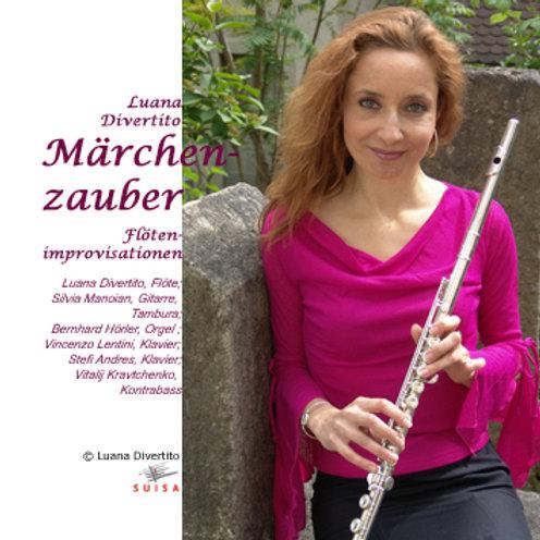 CD Märchenzauber