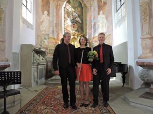 Konzert in Mammern TG