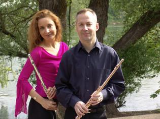 I Flauti Buffi