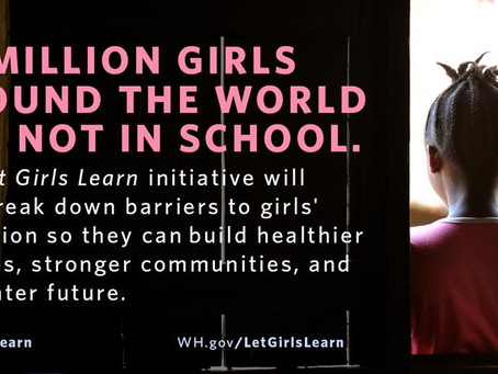 International Day of the Girl - Advocating for Women Around the World