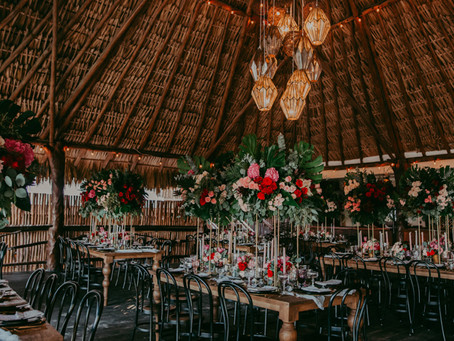 6 Wedding Themes That are Trending in 2020
